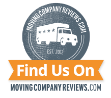 Find Us On MovingCompanyReviews.com